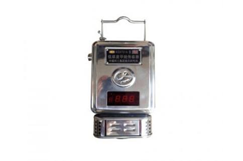 低浓度瓦斯传感器