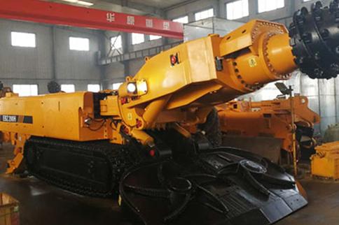 安徽EBZ160掘进机